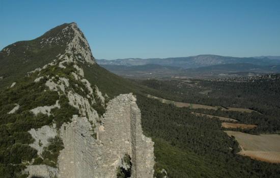 Chateau de Montferrand