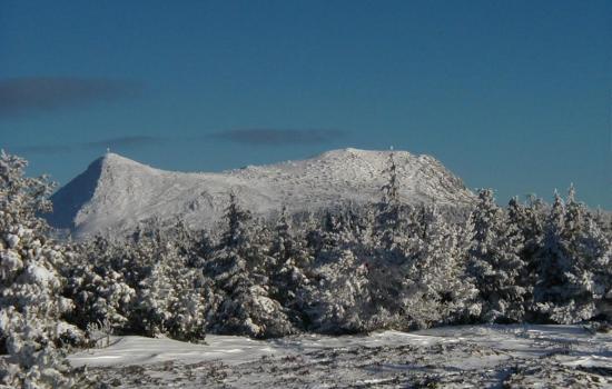Mont Mezenc 1753 m