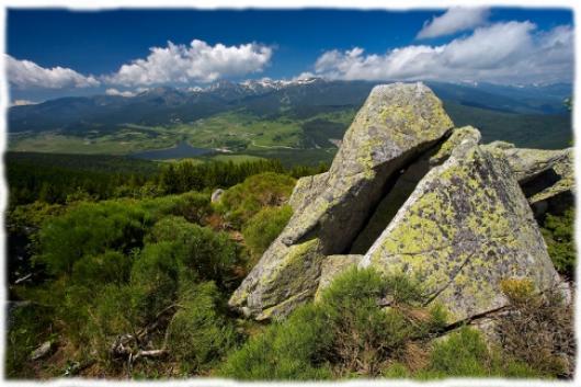 Séjour écotourisme Pyrénées Orientales