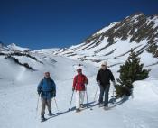 Capcir, la montagne soleil des Pyrénées Orientales