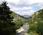 Les Gorges du Tarn spot de prédilection pour la pratique de la randonnée vélo