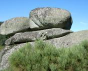 Terre de granit