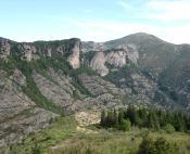 montagne haut languedoc
