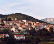 Village de Cucugnan