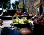 Plaisirs de la table et des vins languedociens