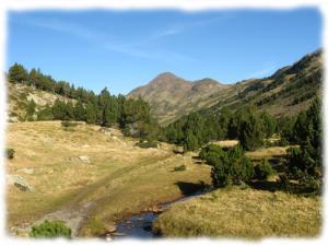 The discovery of Capcir in Eastern Pyrénées